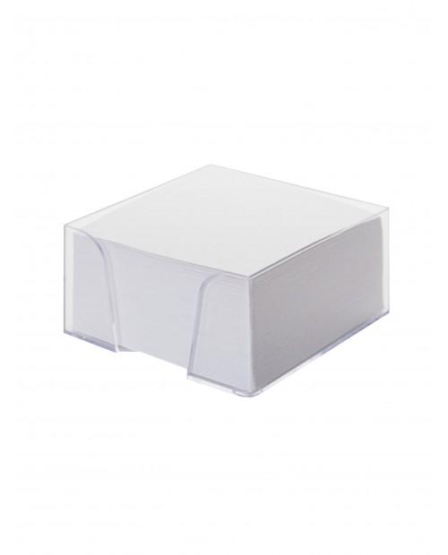 Прозрачный пластиковый бокс для куб-блока