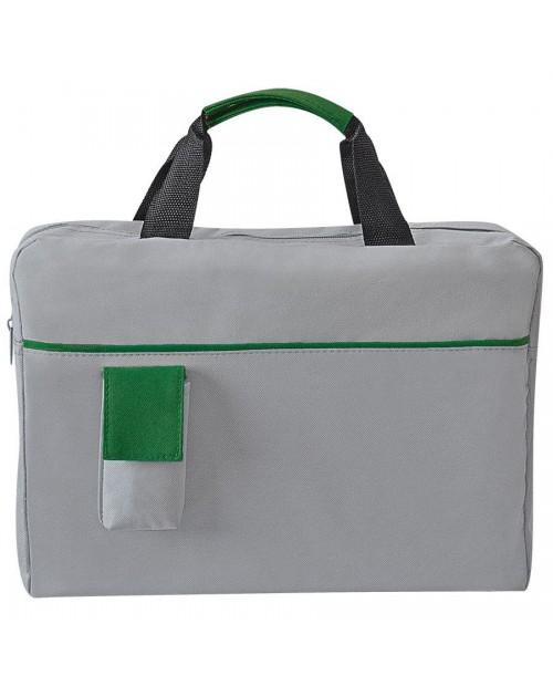 "Конференц-сумка ""Sense"" с карманом"