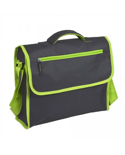 "Конференц-сумка ""ACTIVE"" с карманом на молнии"