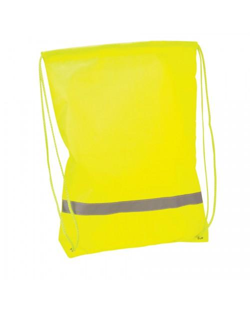 """Рюкзак светоотражающий """"SAFETY"""", 35x40 см, полиэстер 210г/м2"""