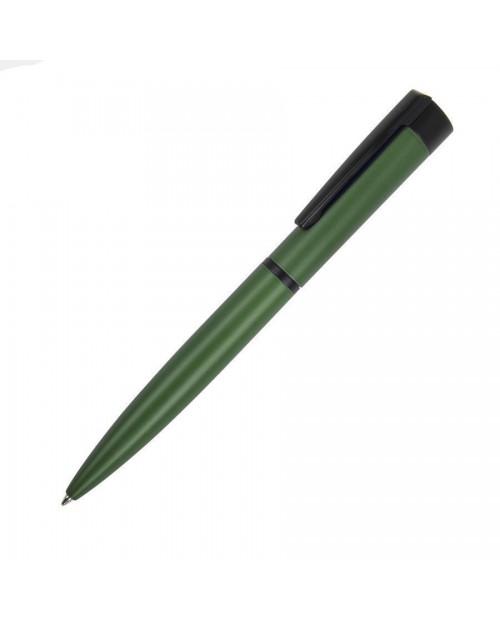 ELLIPSE, ручка шариковая, красный/черный, алюминий, пластик 40311/08